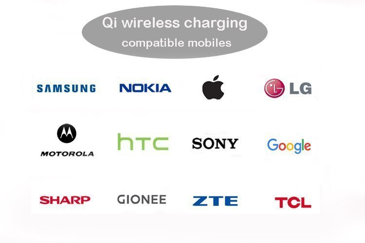 qi wireless charging mobile compatibility guide ibestme. Black Bedroom Furniture Sets. Home Design Ideas