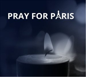 Pray for paris-Alibaba