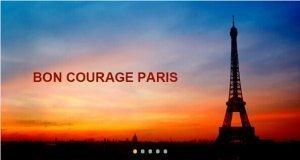 Pray for paris- DHgate