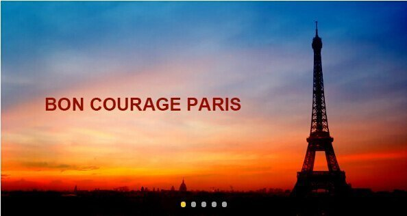 Pray for paris- DHgate