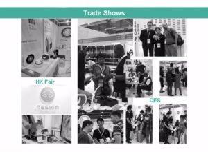 Nillkin-Trade-shows