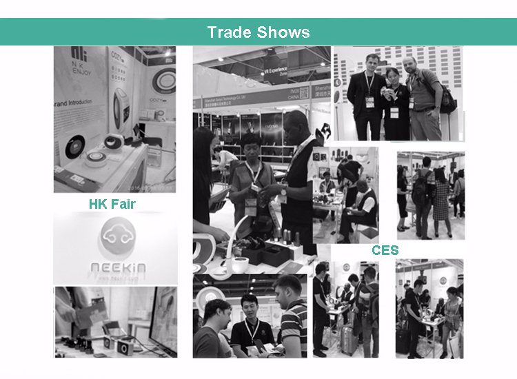 Nillkin-Trade-shows
