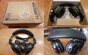Bluedio T2 Plus bluetooth headphones user unboxing pictures