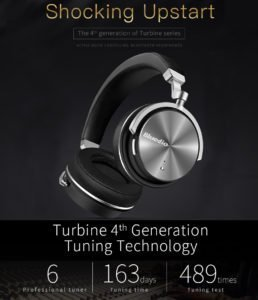 Bluedio-T4-ANC-Active-Noise-Cancelling-Bluetooth-Headphones-4th generation tuning