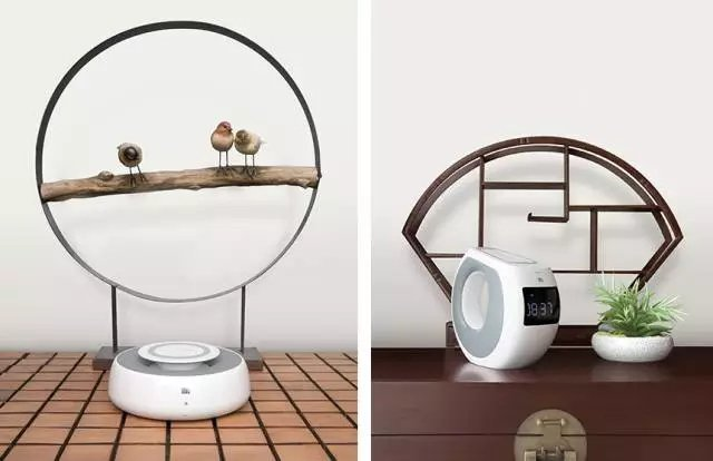 Nillkin bluetooth speaker artwork