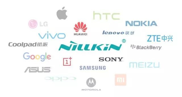 Nillkin phone cases for all mobile brands
