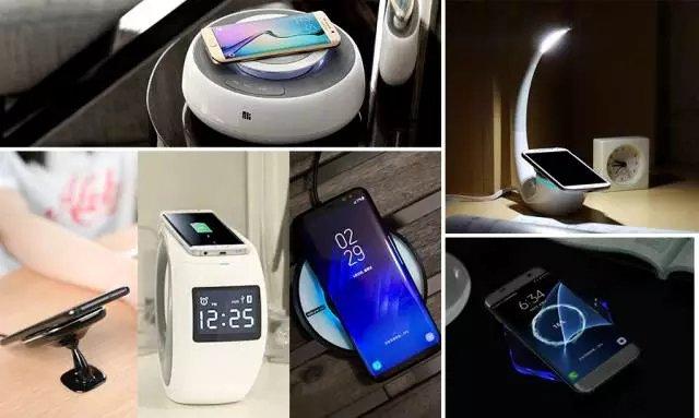 Nillkin wireless chargers