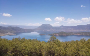 Road trip to Picturesque Yunnan