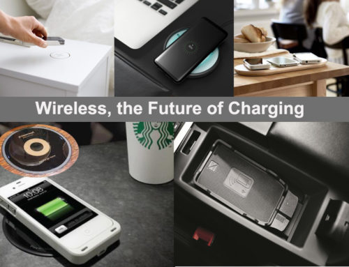 Wireless, the Future of Charging