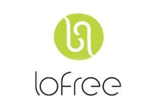 lofree logo new