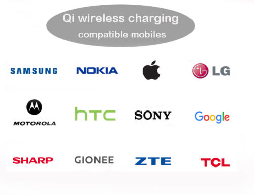 Qi Wireless charging mobile compatibility guide