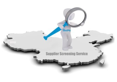 iBestMe Supplier Screening Service