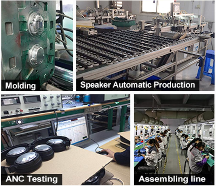 New bee Manufacturing equipments