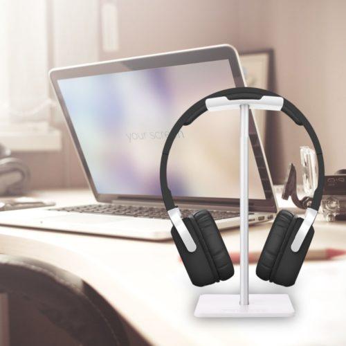 New Bee Headphones Display Stand Hanger